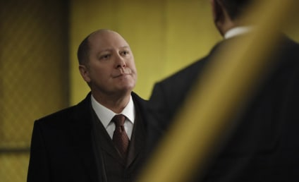 The Blacklist Season 8 Episode 11 Review: Captain Kidd