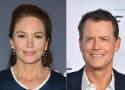 House of Cards: Diane Lane & Greg Kinnear Join Revamped Final Season