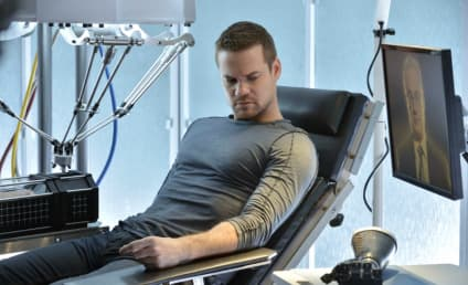 Nikita Review: Freedom or Death?