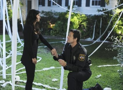 Watch Cougar Town Season 3 Episode 1 Online