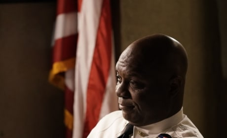 Robert Ray Wisdom Guest Stars - Blue Bloods Season 9 Episode 15