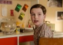 Young Sheldon Renewed for Seasons 3 and 4 at CBS