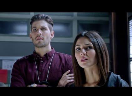 Watch Eye Candy Season 1 Episode 8 Online