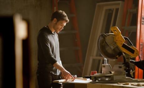 Klaus at Home