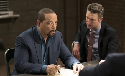Law & Order: SVU Season 19 Episode 20 Review: Guardian
