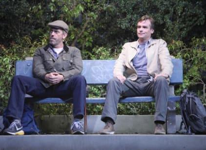 Watch House Season 8 Episode 20 Online