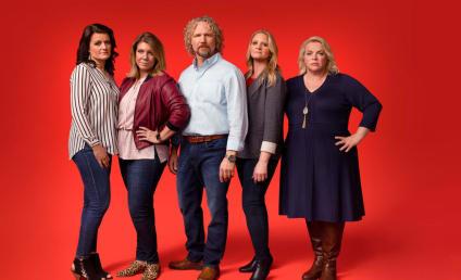 Watch Sister Wives Online: Season 14 Episode 15