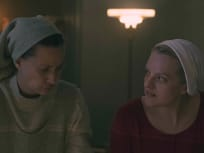 Partners In Crime - The Handmaid's Tale Season 3 Episode 13