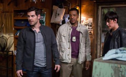 Grimm Season 5 Episode 8 Review: A Reptile Dysfunction