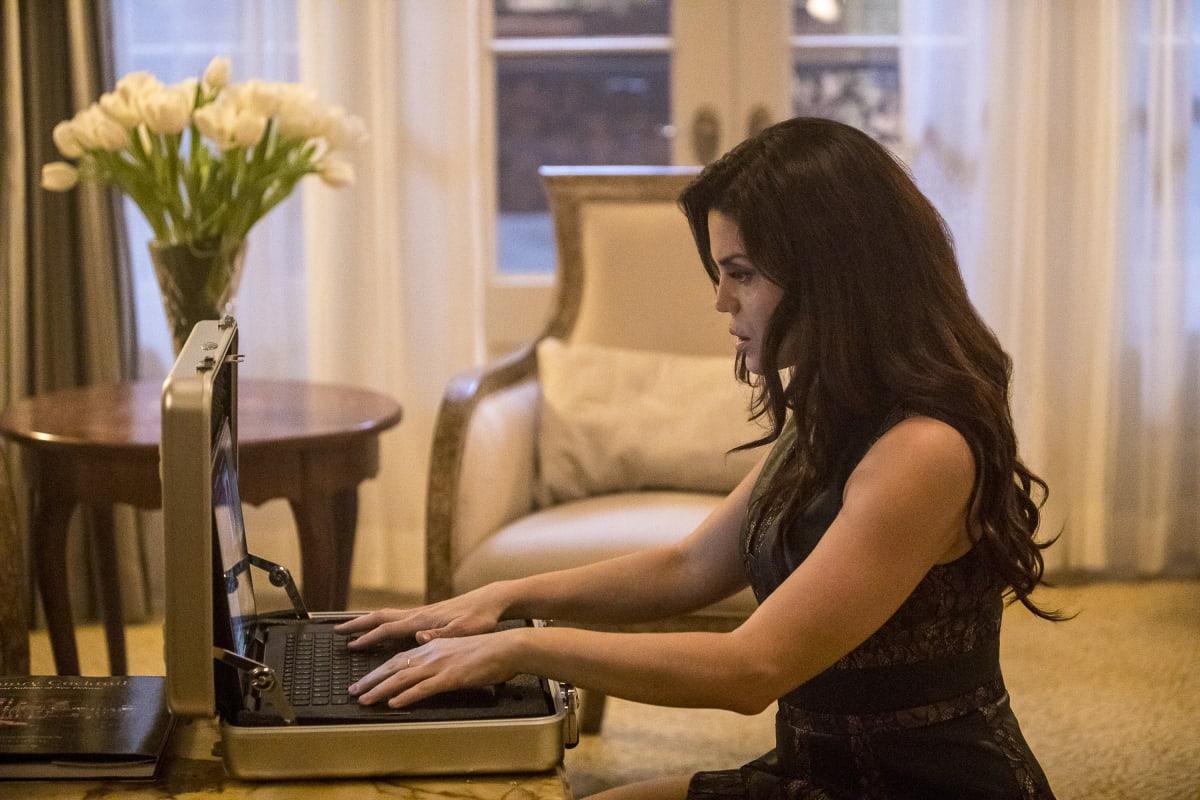 NCIS: New Orleans Season 3 Episode 14 Review: Pandora's Box, Part ...