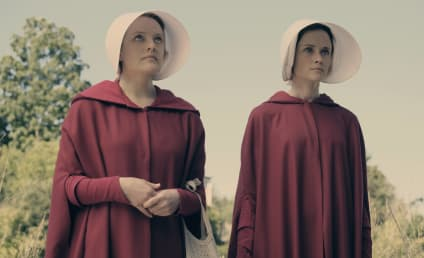 Hulu Unveils 2018 Premiere Dates for The Handmaid's Tale, The Path & More!!!
