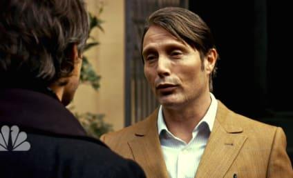Hannibal Season 3: First Look!