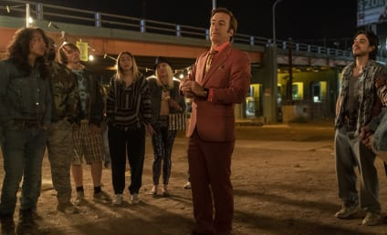 Better Call Saul Season 5 Episode 1 Review: Magic Man