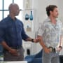 Hawaiian and Plaid - Lethal Weapon Season 1 Episode 3