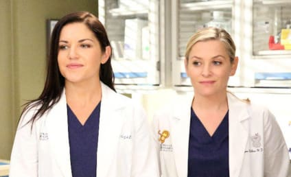 Grey's Anatomy Season 13 Episode 13 Review: It Only Gets Much Worse
