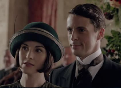 Watch Downton Abbey Season 6 Episode 9 Online