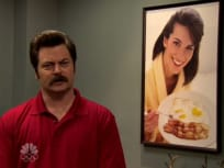 Parks and Recreation Season 2 Episode 8