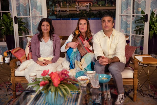 Telenovelas are Life  - Jane the Virgin Season 4 Episode 16