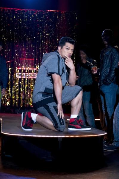 Josh Chan Has Moves - Crazy Ex-Girlfriend Season 2 Episode 8