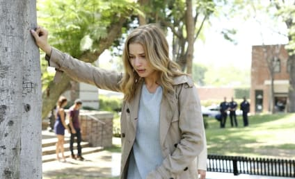 Revenge: Watch Season 4 Episode 4 Online