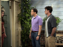 Two and a Half Men Season 5 Episode 13