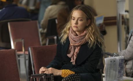 Maggie Waits OG - A Million Little Things Season 1 Episode 7