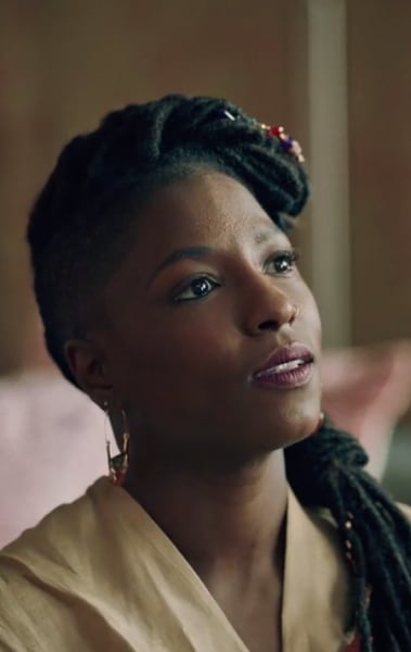 Nova Has a Realization - Queen Sugar Season 4 Episode 6