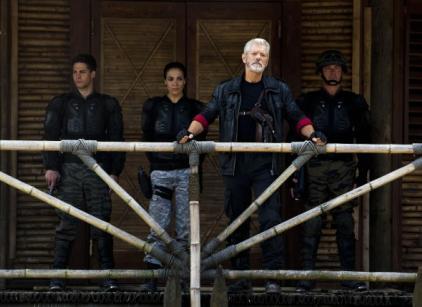 Watch Terra Nova Season 1 Episode 11 Online