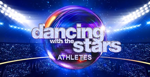 Dancing With the Stars: Athletes Season 26 Episode 1