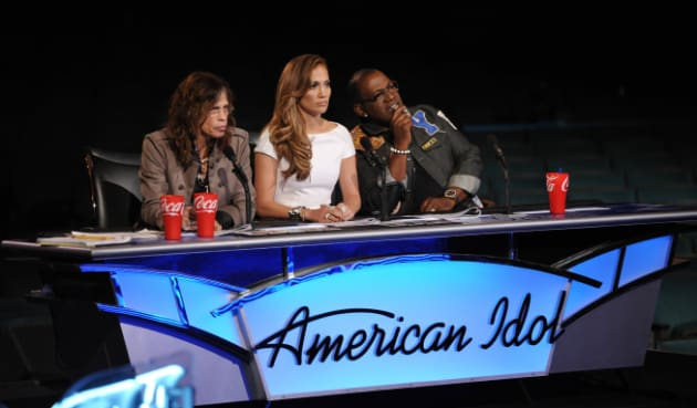 Judges in Hollywood