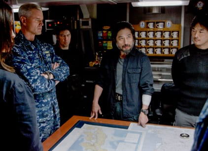Watch The Last Ship Season 3 Episode 11 Online