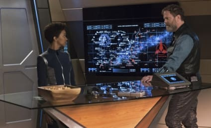 Star Trek: Discovery Review: Here's Mudd in Your Eye