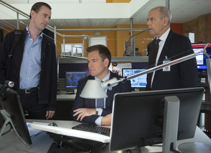 Watch NCIS Season 13 Episode 10 Online