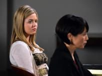 Pretty Little Liars Season 5 Episode 24