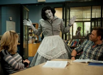 Watch Community Season 4 Episode 8 Online