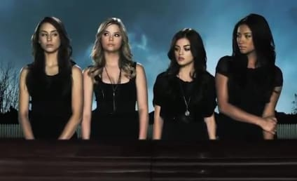 Pretty Little Liars Sneak Peek: Will Charles Die In The Midseason Finale?!