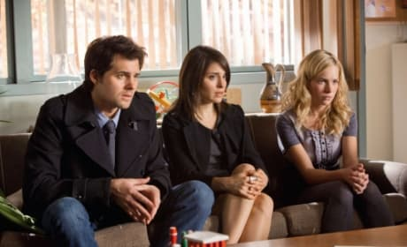 Family Therapized Scene