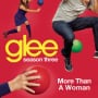 Glee cast more than a woman