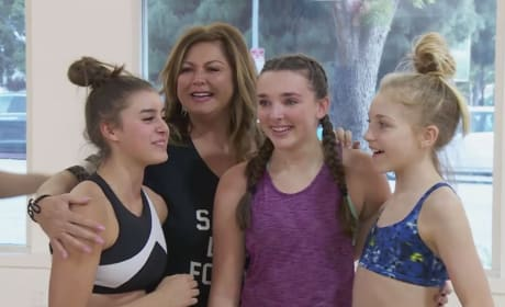 Goodbye, Abby! - Dance Moms