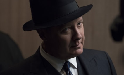 NBC Announces Fate of The Blacklist