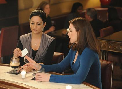 Watch The Good Wife Season 1 Episode 14 Online