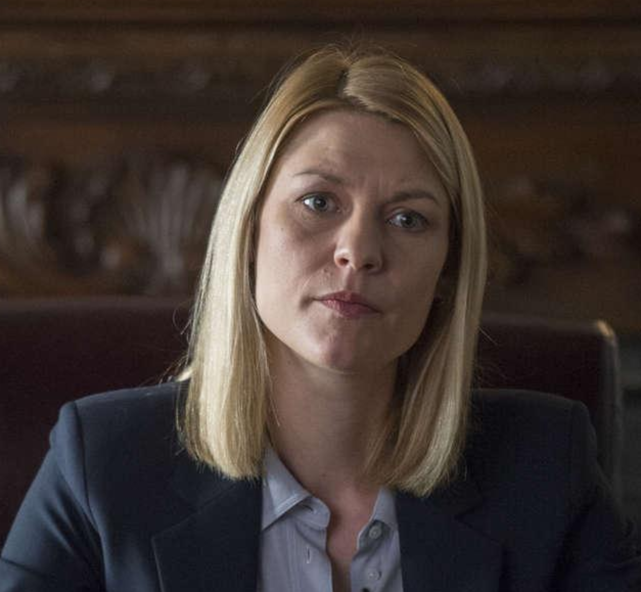 Carrie has a plan homeland