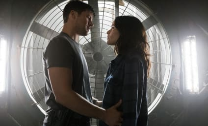 Timeless Wrap-Up Movie: When Will It Air?