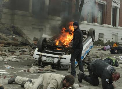 Watch Chicago Fire Season 2 Episode 20 Online