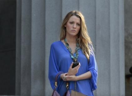 Watch Gossip Girl Season 4 Episode 5 Online