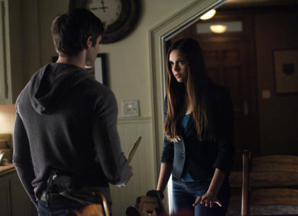 Watch The Vampire Diaries Season 4 Episode 11 Online