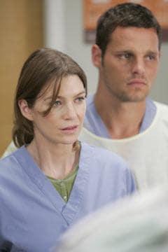 Alex & Meredith Worry