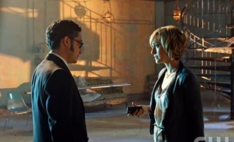 Smallville Pic
