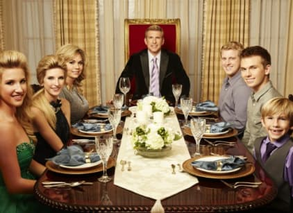 Watch Chrisley Knows Best Season 5 Episode 1 Online