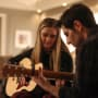 Guitar Lessons and Secrets - A Million Little Things Season 1 Episode 10